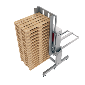 Qimarox Pallet Dispenser PD2