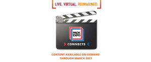 PACK EXPO Connects Qimarox demos on-demand
